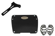 """All Harley-Davidson Dyna Models Solo Seat Mounting Kit with 3"""" Barrel Springs"""