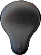 "16"" baSICK Solo Seat Black Cross"