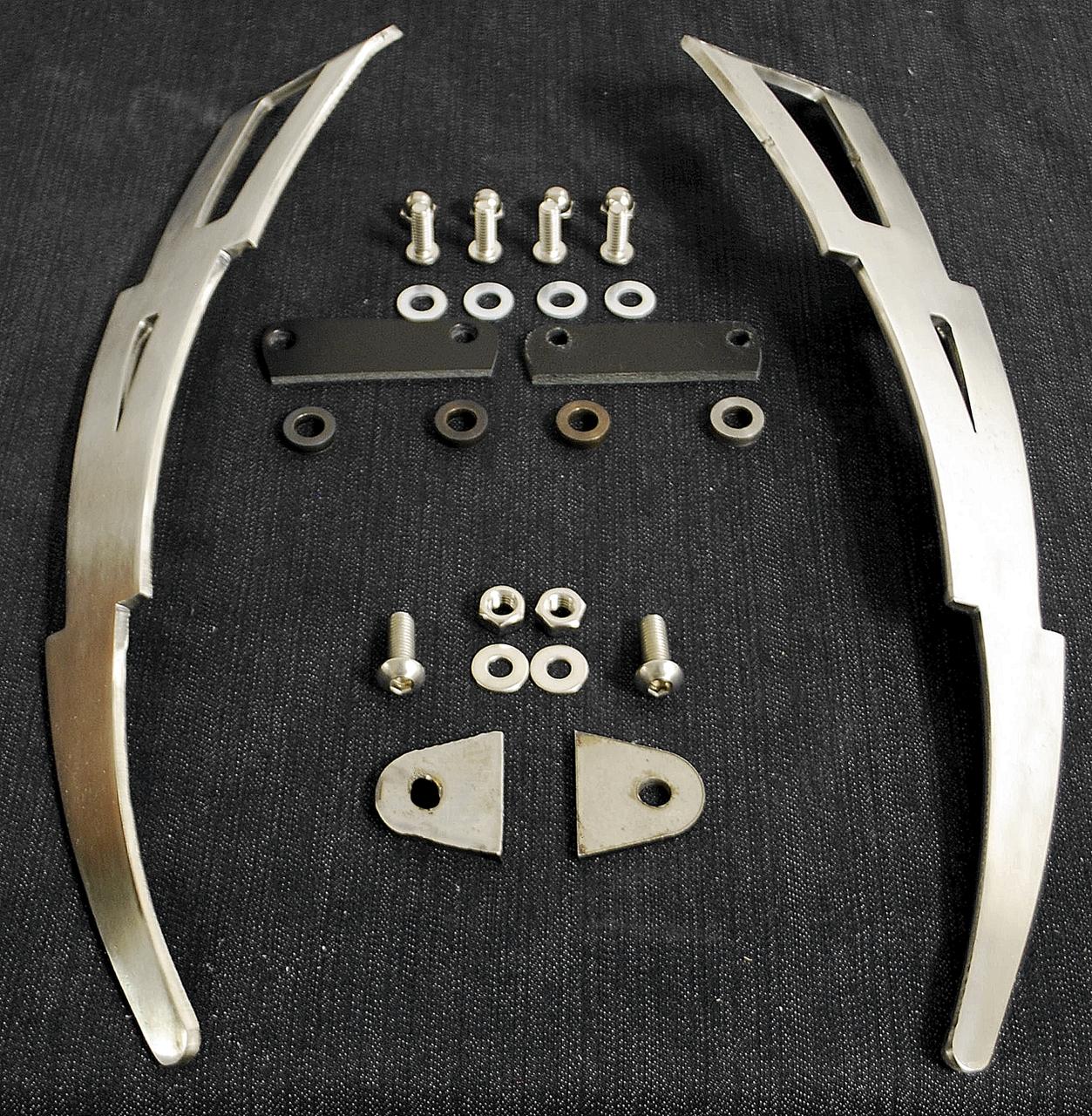 La Rosa Universal Fender Strut Kit - Flash Bolt