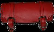 SALE!!!Front Forks Tool Bag Red Plain