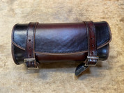 Sale!! Front Forks Tool Bag Antique Shedron