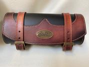 New Front Forks Tool Bag Black Antique Shedron