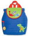Personalized Stephen Joseph Dinosaur Backpack