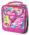 Personalized SoHo Swirl Lunch Tote