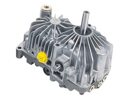 Hydro Gear 1000 Bdu 10s Service Amp Repair Manual