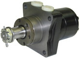 Scag Wheel Motor 482639 Made By Parker