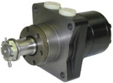 Toro Hydraulic Wheel Motor # 1-523328 - Made By Parker