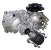 Hydro Gear,  ZF-DTBB-3D5A-3DTX
