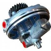 Massey Ferguson,  1686767M91 AUX Pump SPEC ORD