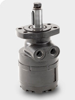 White Drive,  INTEGRATED SHOCK VALVE, 500300A5821B8AAA, RE1895090SV8A2