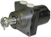 Hustler Wheel Motor #786376