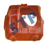 Ford , E5NN3029BA Front Support Fits: 5100-7610 (9-70/) Fits units with Power Steering