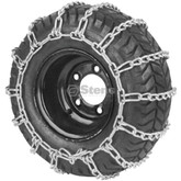 2 Link Tire Chain / 20x8-8 / 20x8-10