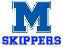 Mandeville High School Spirit Yard Sign (M)