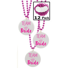 Bachelorette, Team Bride Beads