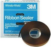 "3M™ Window-Weld™ Round Ribbon Sealer - 1/4"""