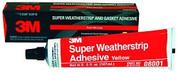 3M™ Super Weatherstrip & Gasket Adhesive