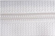 #4.5 Coil Chain White