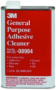 3M™ General Purpose Adhesive Cleaner - Quart