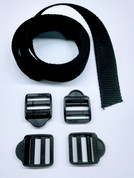 Jeep Repair Strap Kit