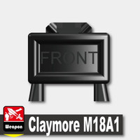 M18A1 Claymore