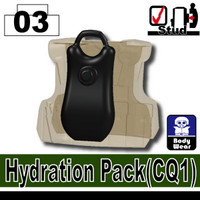 CQ1 Hydration Pack