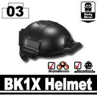 BK1X Helmet