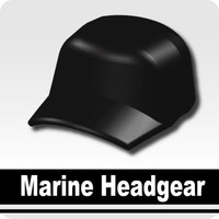 Marine Head Gear