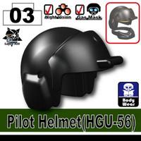 Pilot Helmet HGU-56