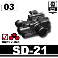 SD-21 Night vision Goggles