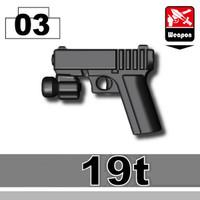 Pistol 19t