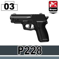 P228 Pistol