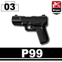 P99 Pistol