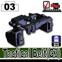 G3 Tactical Belt