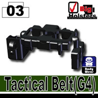 G4 Tactical Belt