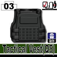 Q5 Tactical Vest