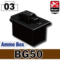 Ammo Box BG50