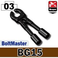 Boltmaster BG15