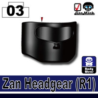 Zan Headgear R1
