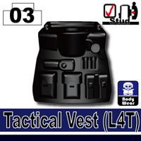 L4T Tactical Vest