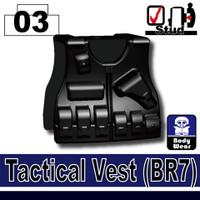 BR7 Tactical Vest