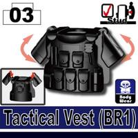 BR1 Tactical Vest