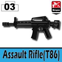 T86 Assault Rifle