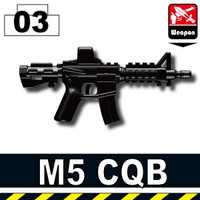 M5 CQB Assault Rifle