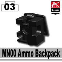 Ammo backpack