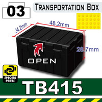 Transportion Box