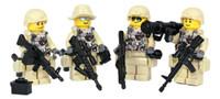 USA Marine Squad