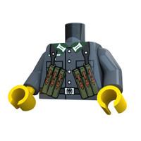 WW2 German MP40 Torso