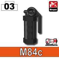 M84c Flash Bang