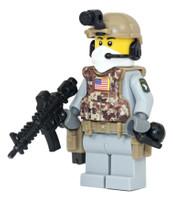 Airborne Ranger Minifigure